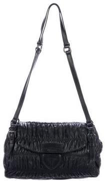 Prada Nappa Gaufre Shoulder Bag