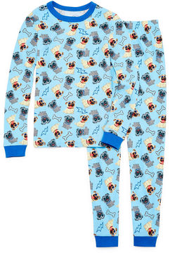 Disney 2-pc. Puppy Dog Pals Pajama Set Boys