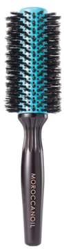 Moroccanoil Ceramic Barrel Boar Bristle Round Brush For Medium Length Hair