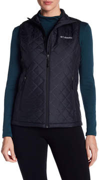 Columbia Wilmot Quilted Insulated Vest