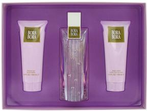 Liz Claiborne Bora Bora by Eau De Parfum Gift Set for Women