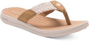 Sperry Seacove Flip-Flop Sandals, Little Girls (11-3) & Big Girls (3.5-7)