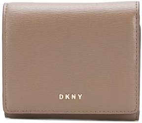 DKNY Bryant Leather Trifold Wallet