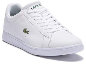 Lacoste Carnaby Evo LCR Leather Sneaker