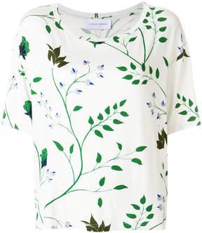 Christian Wijnants floral print T-shirt