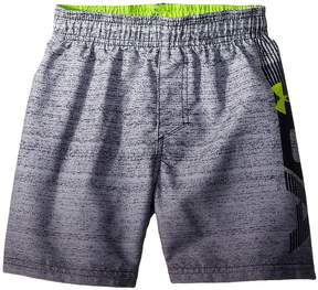 Under Armour Kids UA Dipper Volley Boy's Swimwear