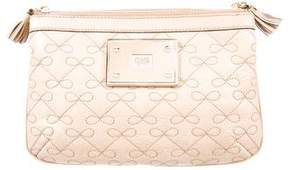 Anya Hindmarch Quilted Leather Pouch