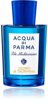 Acqua di Parma Women's Cedro Di Taormina Eau De Toilette 75ml