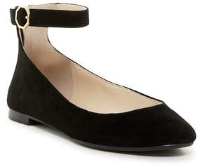 Louise et Cie Charisa Ankle Strap Flat