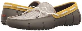Swims Braided Lace Loafer Driver Men's Shoes
