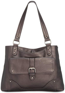 Style & Co Yassimen Satchel, Created for Macy's