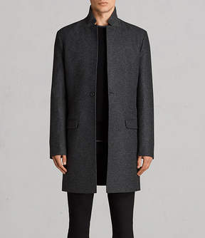 AllSaints Meka Coat