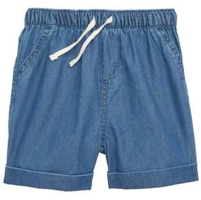 Boden Mini Explorer Shorts