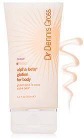 MD Skincare MD Skin Care Alpha Beta Glotion for Body