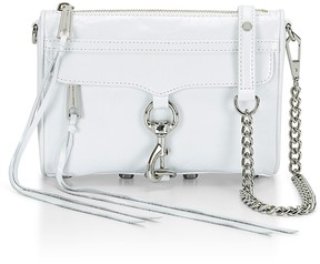 Best Seller Rebecca Minkoff Mini M.A.C. Crossbody Bag