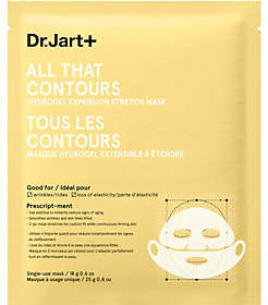Dr. Jart+ All That Contours Hydrogel Expansion Mask, 0.6 oz