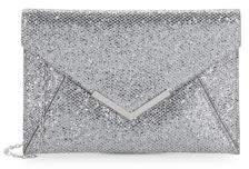 La Regale Glitter Convertible Clutch