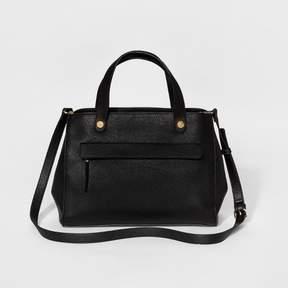 Merona Women's Satchel Handbag