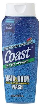 Coast Hair & Body Wash Classic