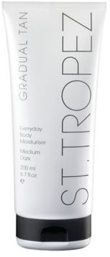 St. Tropez Gradual Tan Everyday Body Moisturizer Medium-Dark