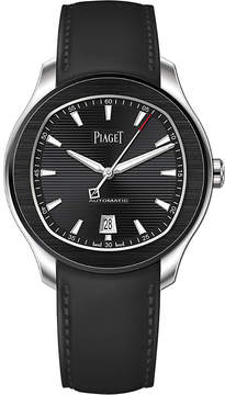 Piaget G0A42001 Polo S steel automatic watch