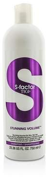 Tigi S Factor Stunning Volume Shampoo (Stunning Bounce For Fine, Flat Hair)