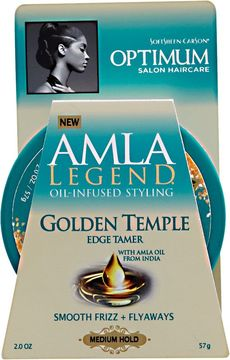 Soft Sheen Carson Golden Temple Edge Tamer