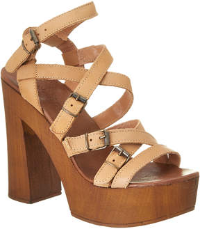 Coolway Musse & Cloud Maisha Leather Sandal