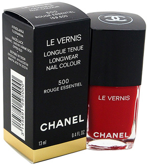 Rouge Essential Le Vernis Long Wear Nail Color