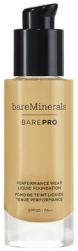 bareMinerals Barepro Performance Wear Liquid Foundation - 17 Camel