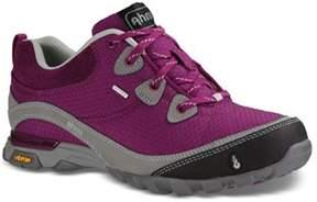 Ahnu Women's Sugarpine Waterproof Hiking Shoe.