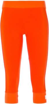 adidas by Stella McCartney cropped leggings