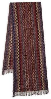 Missoni Design Scarf