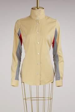 Aalto Standing collar Shirt