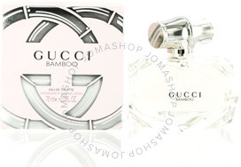Gucci Bamboo by EDT Spray 2.5 oz (75 ml) (w)