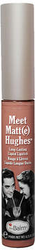 TheBalm Meet Matt(e) Hughes Long Lasting Liquid Lipstick Charismatic