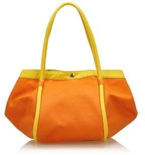 Hermes Pre-owned: Sac Bag Gm. - ORANGE - STYLE