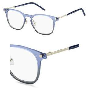 Marc Jacobs Marc 30 0TWE Gray Blue Eyeglasses