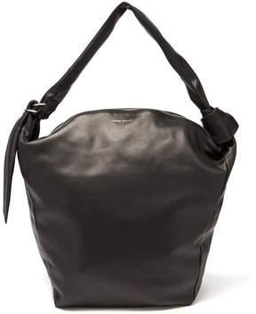 Isabel Marant Eewa leather shoulder bag