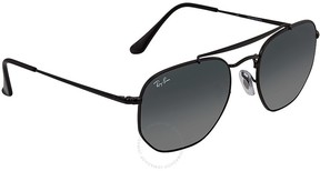 Ray-Ban Marshal Grey Gradient Sunglasses RB3648 002/71