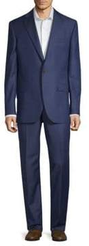 Jack Victor Classic Wool Suit