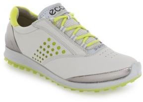 Ecco Women's 'Biom' Hydromax Waterproof Golf Shoe