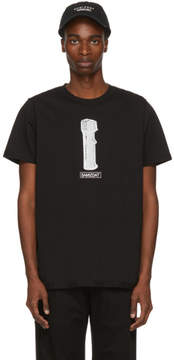 Yang Li Black Chemical Mace T-Shirt