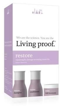 Living Proof Restore Travel Kit