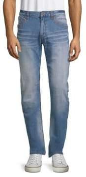 Affliction Ace Fleur Chicago Slim Jeans