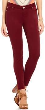 Celebrity Pink Super-Soft Colored Skinny Jeans