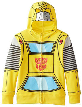 Freeze Boys 4-20 Costume Hoodies Transformers Hoodie-Big Kid Boys