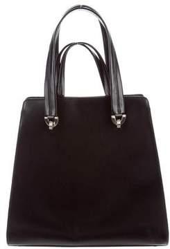 Zac Posen Large Eartha Shopper Bag