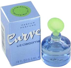 CURVE by Liz Claiborne Mini EDP for Women (0.18 oz)