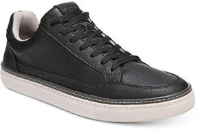 Dr. Scholl's Men's Trent Ii Lace-Up Leather Sneakers Men's Shoes